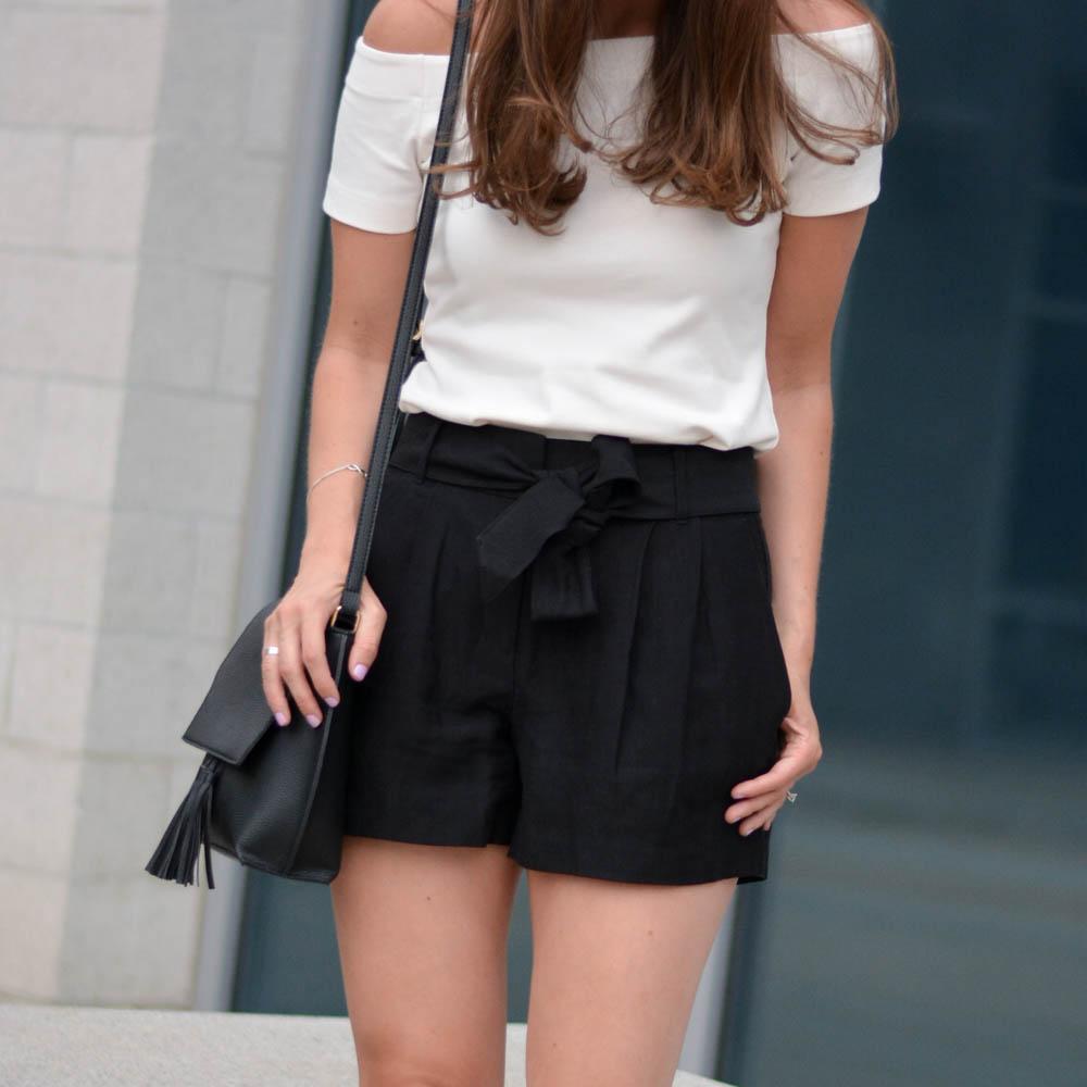 ann-taylor-shorts