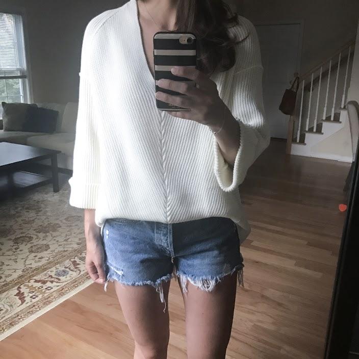 cuff-sleeve-sweater